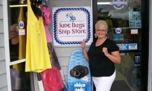 June Bugs Ship Store